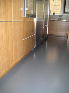Chicago Garage and Basement Flooring